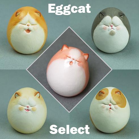 Egg CAT [Select]