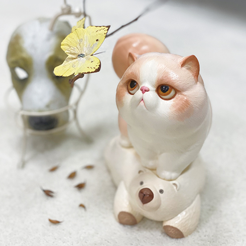 Pig CAT [Babe Or]